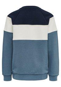 Hummel - CLAES  - Sweatshirt - china blue - 3