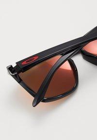 Oakley - SYLAS UNISEX - Sunglasses - black ink - 2