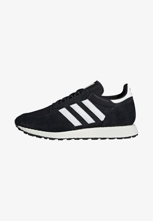 FOREST GROVE SHOES - Sneakers - black