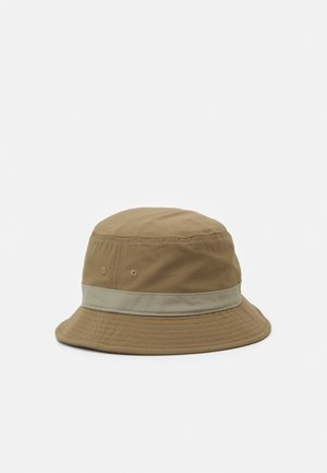 WAVEFARER BUCKET HAT UNISEX - Lue - ash tan