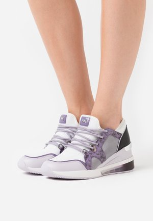 LIV TRAINER EXTREME - Sneakers - lavender/mist