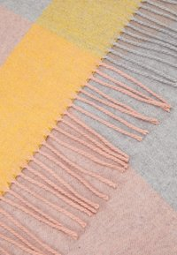 Pieces - PCJIRA SCARF - Scarf - misty rose/natural - 2