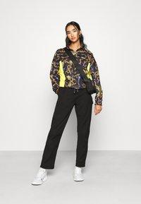 adidas Originals - HALF ZIP GRAPHICS SPORTS INSPIRED - Sweater - multicolor - 1