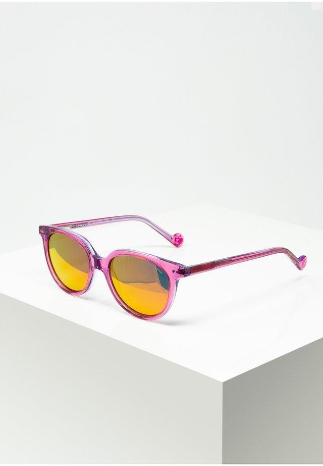 KATE - Sunglasses - purple