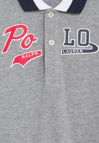 Polo Ralph Lauren - ONE PIECE COVERALL - Combinaison - league heather - 2