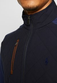 Polo Ralph Lauren Golf - LONG SLEEVE - Outdoor jacket - french navy - 4