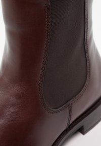 ECCO - SHAPE 25 - Classic ankle boots - dark brown