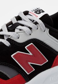 New Balance - 997 - Sneakers - red/grey - 5