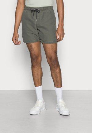 KAHUNA - Shorts - vintage khaki