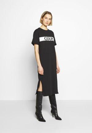 NEYLETA - Jersey dress - black