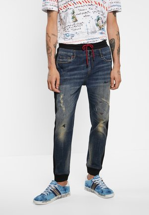 GERARD - Jeans Tapered Fit - blue