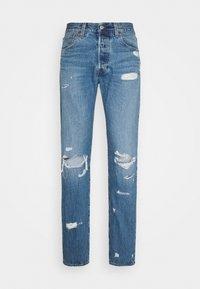 501® '93 STRAIGHT UNISEX - Straight leg jeans - salinas boxer dx