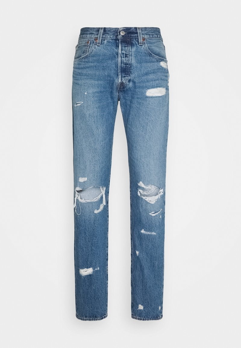 Levi's® Made & Crafted - 501® '93 STRAIGHT UNISEX - Jeans straight leg - salinas boxer dx
