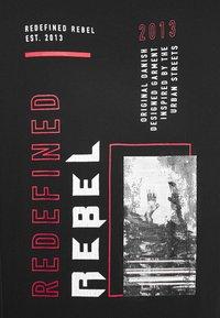 Redefined Rebel - BEAST TEE - Print T-shirt - black - 5