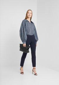 Lauren Ralph Lauren - PANT - Trousers - navy - 1