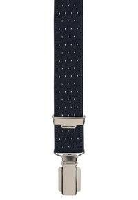 Lloyd Men's Belts - BRACES HOSENTRÄGER - Belt - dunkelblau - 3