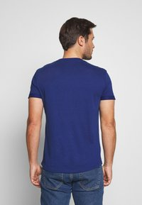 Pier One - T-shirt - bas - blue - 2