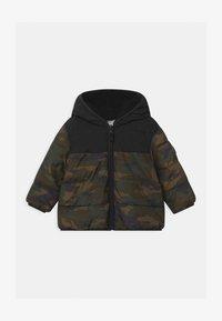 GAP - Winter jacket - olive brown - 0