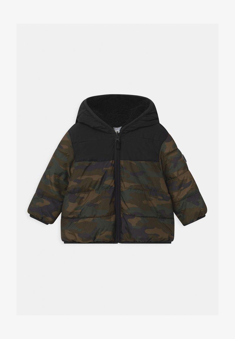 GAP - Winter jacket - olive brown