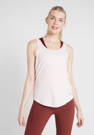 DRY - Treningsskjorter - echo pink/light redwood