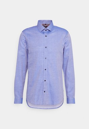 TROSTOL - Shirt - chambray blue