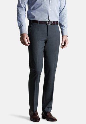 BONN - Trousers - grey
