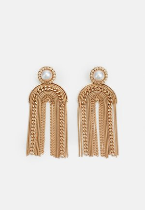 LEGIENIA - Earrings - gold-coloured