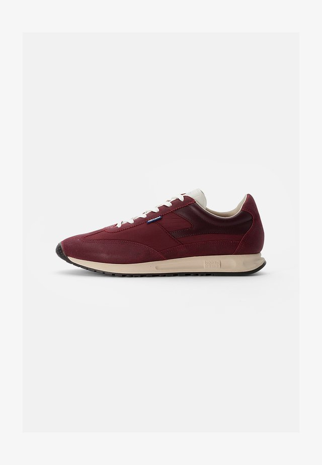 RUNNER - Sneakers laag - mulberry