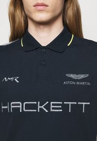 Hackett Aston Martin Racing - Polotričko - navy - 4