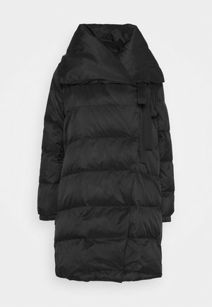 IVETTA - Winter coat - black