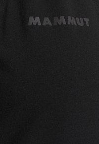 Mammut - CAMIE WOMEN - Top - black - 2