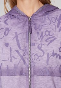 Soccx - Parka - magic violet - 5