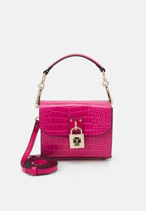 BEMALINE - Handbag - pink
