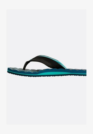 T-bar sandals - mint