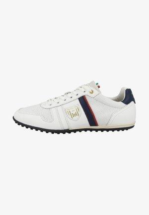 ZAPPONETA  LOW - Sneakers laag - bright white