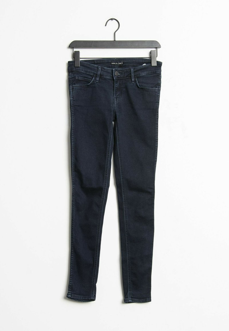 Levi's® - Jeansy Slim Fit - blue