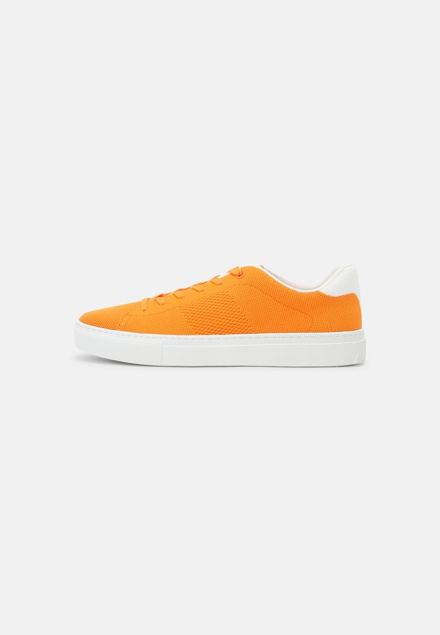 ROYALE - Sneakers basse - blaze orange