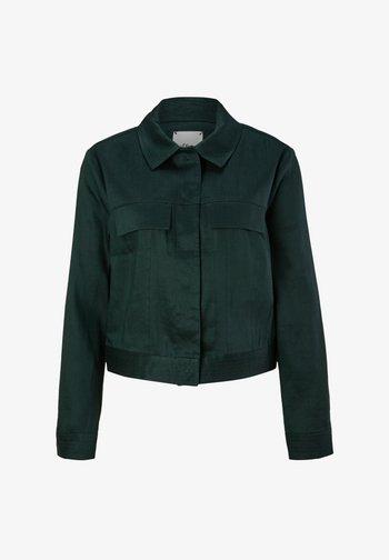 Veste légère - dark green