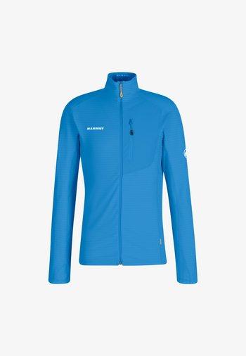 ACONCAGUA - Zip-up sweatshirt - gentian