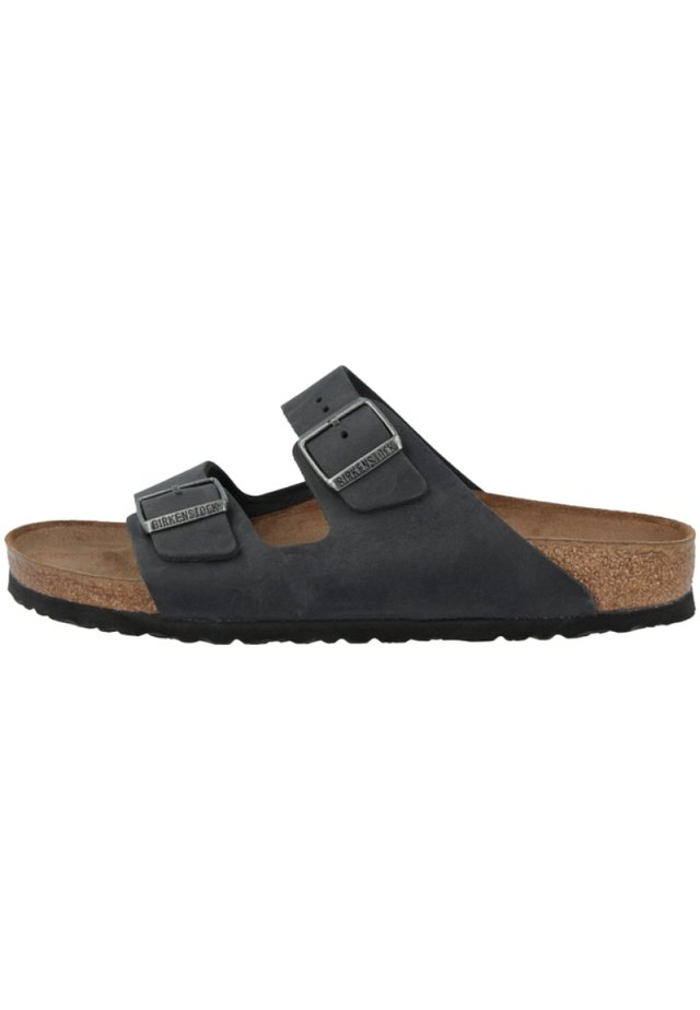 ARIZONA  - Pantoffels - black (552111)