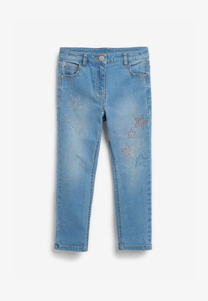 HEATSEAL STAR  - Jeans Skinny Fit - blue