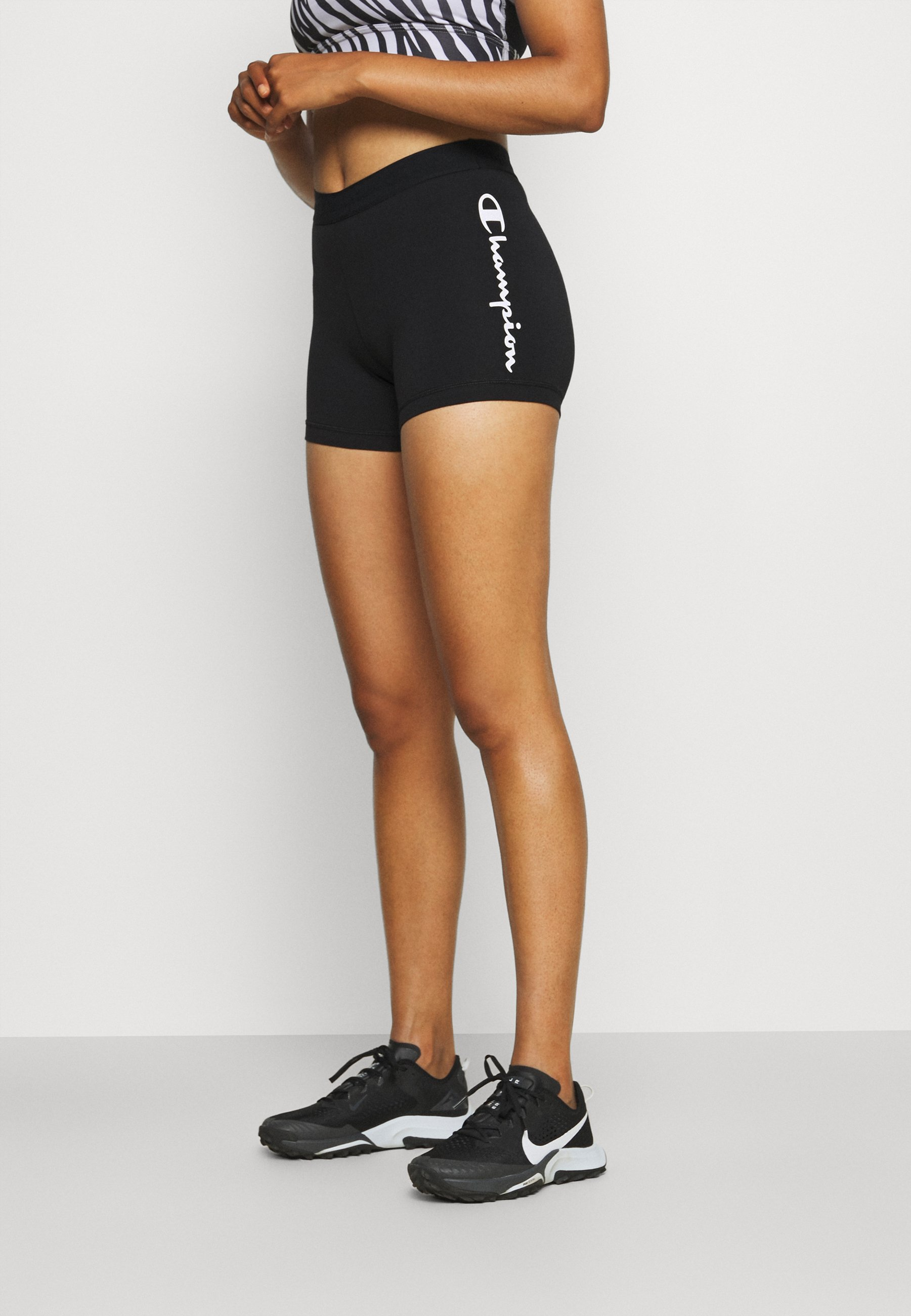 Femme SHORTS - Collants