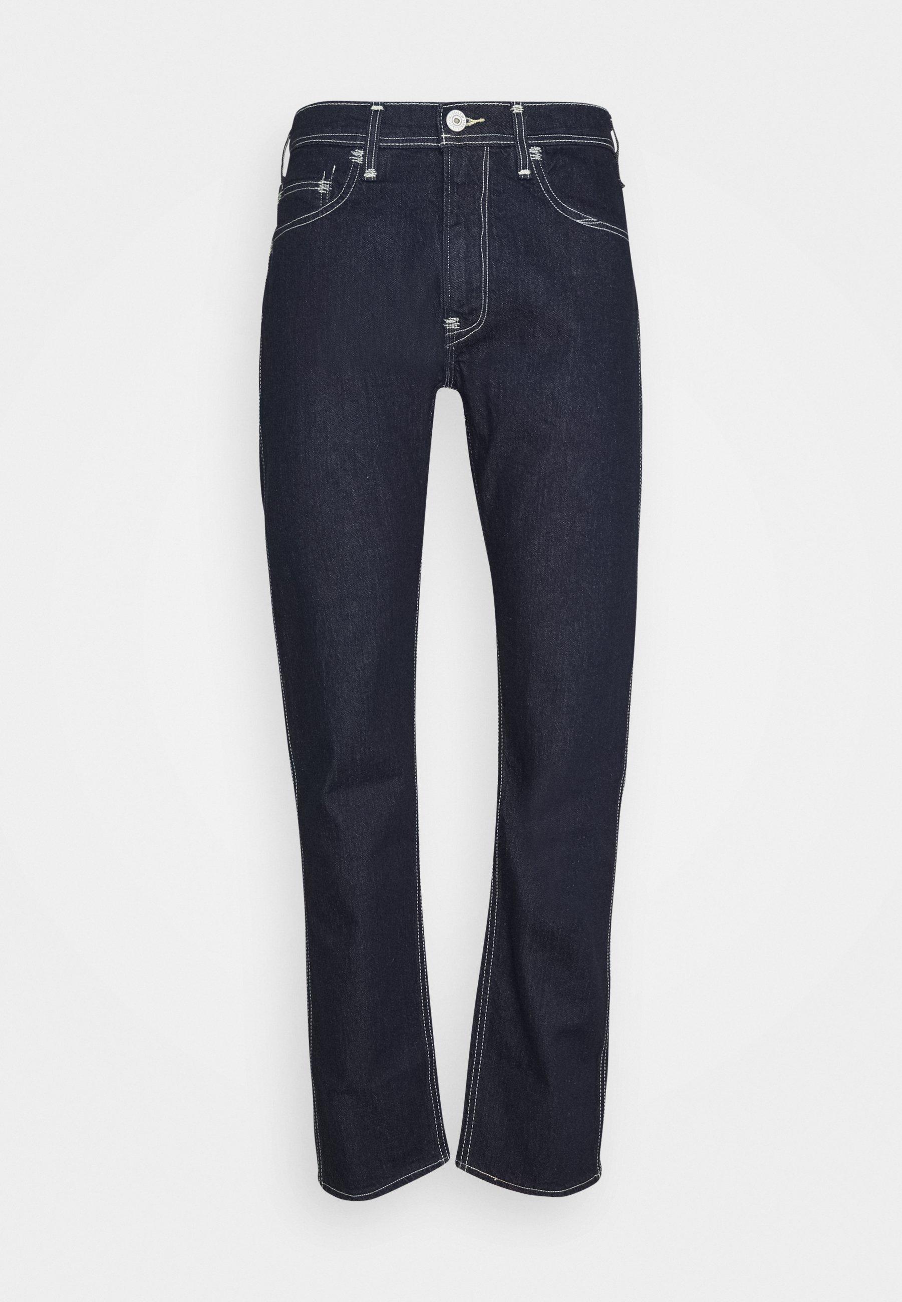 Uomo LEVI'S® RED 502™ TAPER - Jeans a sigaretta