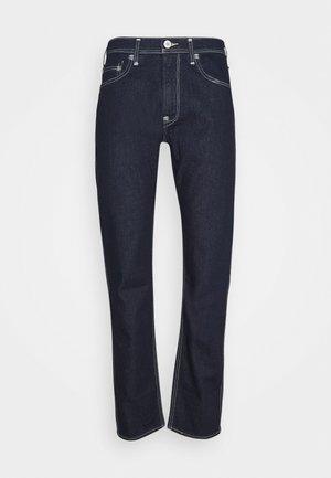 LEVI'S® RED 502™ TAPER - Straight leg jeans - diamond sea