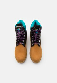 "Timberland - 6"" PREMIUM BOOT - Bottines à lacets - wheat - 3"
