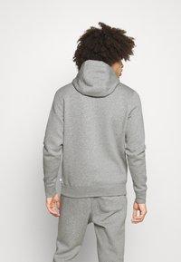 Calvin Klein Golf - PLANET HOODIE - Sweatshirt - grey - 2