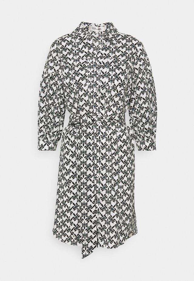 DRESS - Paitamekko - trellis medium black