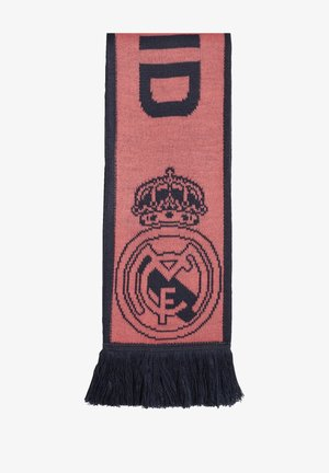 REAL MADRID SCARF - Scarf - pink