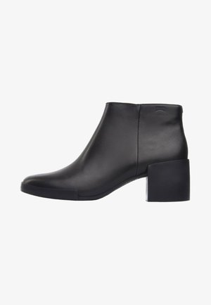 LOTTA - Ankle boots - black