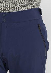 Kjus - MEN FORMULA PANTS - Pantalon de ski - atlanta blue - 3